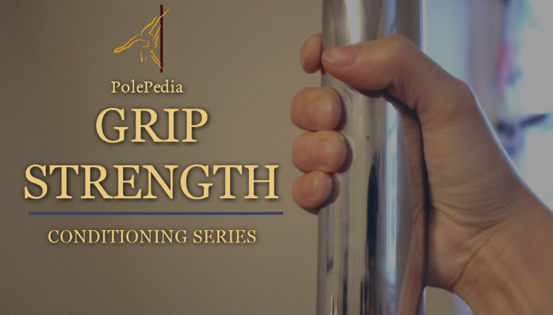 Grip Strength Conditioning