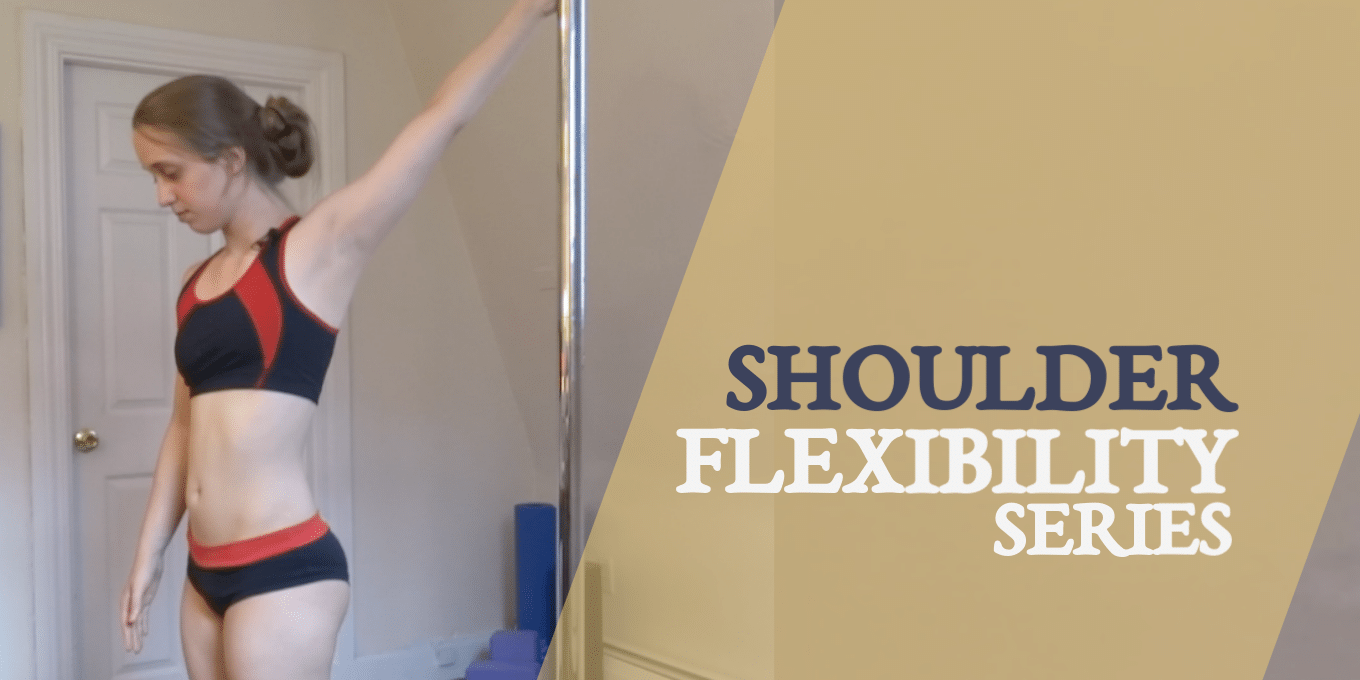 Shoulder Flexibility