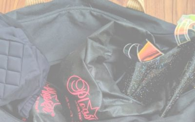 Pole Competition Essentials For Your Dance Bag