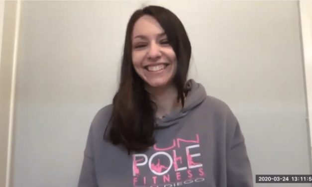 Interview with Fun Pole Fitness | Studio Closures, COVID Concerns, and Community Support