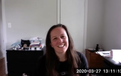 Interview with Butter and Filth   Studio Ownership, Online Classes, and COVID