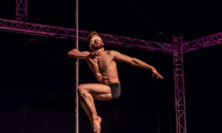 Tips for Male Pole Dancers