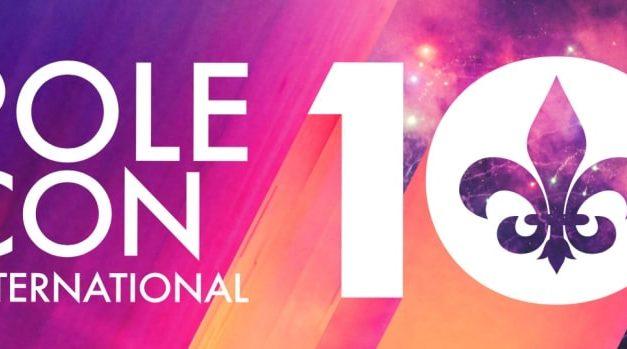 Pole Con 2020 Rescheduled – New Dates August 13-16