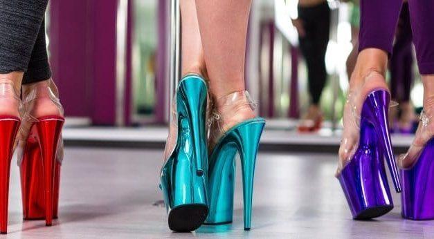 Guide to Dancing in Heels