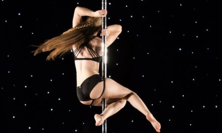 Tips for Dancing on Spin Pole