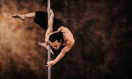 Review: Complete Foundations to Pole Acrobatics by Dr. Ken Pole Ninja
