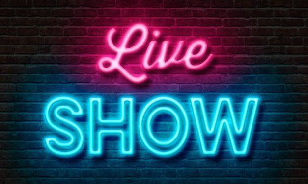 Announcement: Online (Live) PolePedia Show