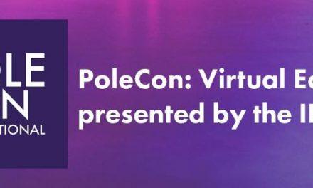 Virtual PoleCon Announced + Seminar from PolePedia